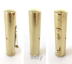14K Gold Waterman Fountain Pen Monogrammed RR