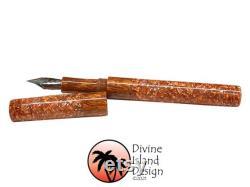 Custom Fountain Throwing Copper by Divine Island Design