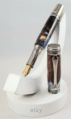 Majestic Fountain Pen