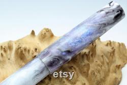 Milky Way Bespoke Kitless Fountain Pen