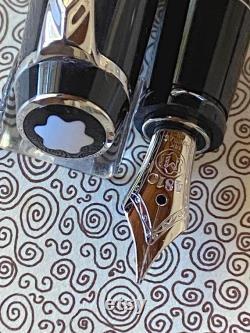Montblanc Boheme safety pen 100 original