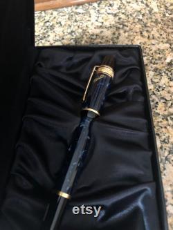 Montblanc Edgar Allan Poe Fountain Pen