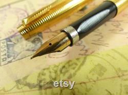 Parker 75 Insignia Fountain Pen restored