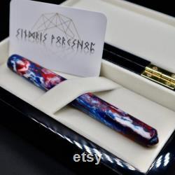 Patriot Baldr Bespoke Fountain Pen