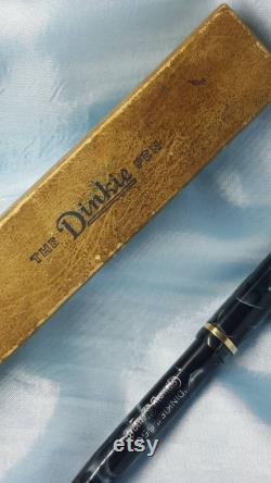Post War Conway Stewart 550 The Dinkie Pen