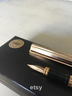 S.T. Dupont Fountain Pen.