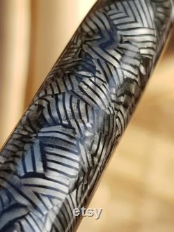 Vintage-Conway Stewart 58-Superb Fountain pen With 14ct Gold Nib-VGC-circa 1950's