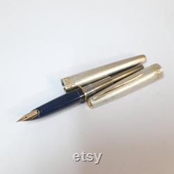 Vintage Pilot Fountain Pen 14kt Gold Nib