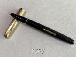 Waterman s Taperite Fountain Pen