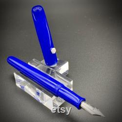 YInMn Bespoke Fountain Pen